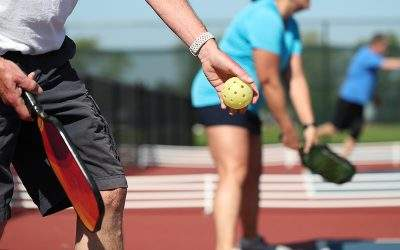 Active Adult Community: What's All the Hype with Pickleball? Part 2