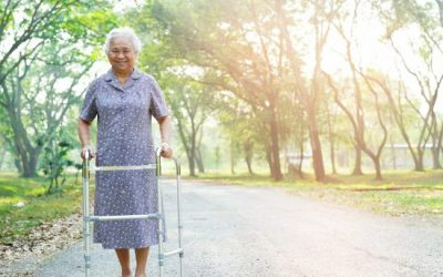 Benefits of Living in a 55+ Community: ADA Adaptable Homes