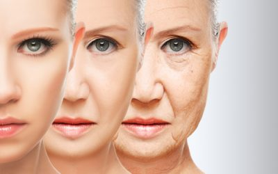 Skin Care Tips in Aging Adults