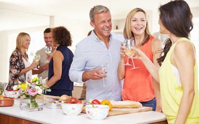 Your Guide to Hosting a Successful Housewarming Party