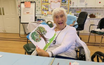5 Classes That Are Fun for Seniors