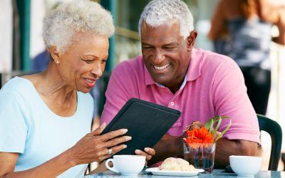 Does Technology Suffer from Ageism?