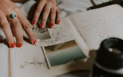 Writing a Personal History